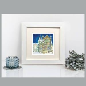 St Marys frame