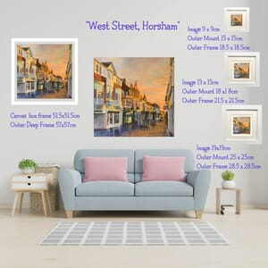 West Street Canvas