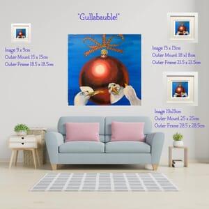 gullabauble frame