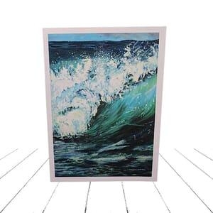 Seascape -